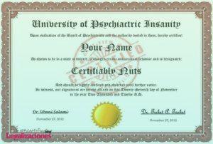 Convalidación de Títulos Universitarios Extranjeros
