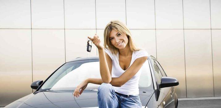 Consultar los datos de un coche por la matrícula