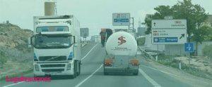 Capacitación y Transporte de Mercancías