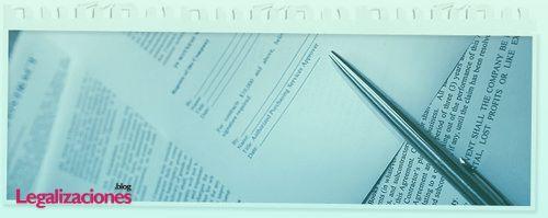 Qué es la Legalización de Documentos